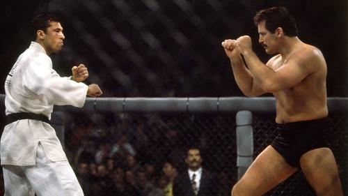 Royce Gracie vs Akebono Royce Gracie vs Dan 'the