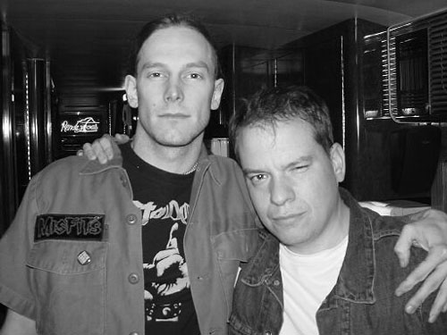Interview with Hank Williams III