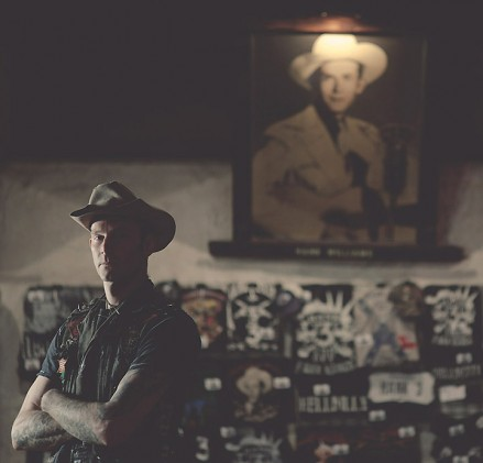 Interview with Hank 3