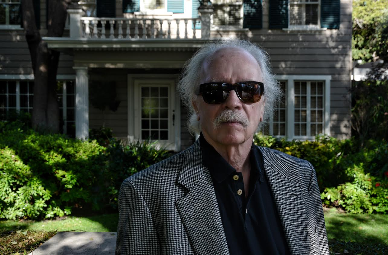 john carpenter kinopoisk
