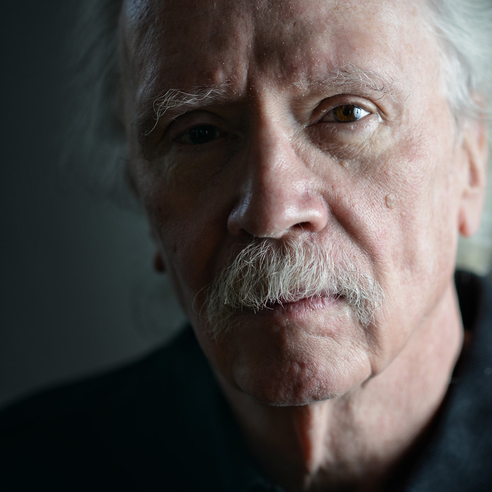 john carpenter filmography